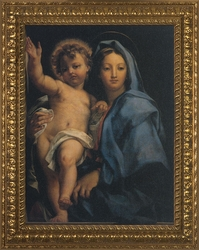 Madonna and Child by Carlo Maratta - 4 Framed Options