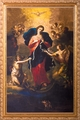 Mary, Undoer of Knots - 3 Standard Gold Framed Options