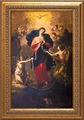 Mary, Undoer of Knots in Gold Ornate Frame - 10 Framed Options