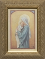 Mary with Child by Cicely Mary Barker - Framed Christian Art