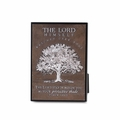 Moments of Faith Small Sculpture Tree Plaque