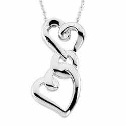 My Mother, Forever My Friend™ Pendant & Chain
