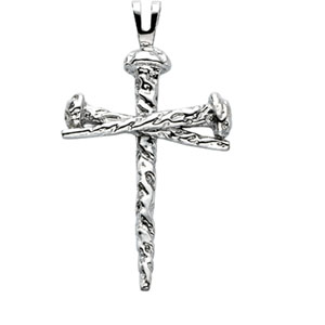 Nail design cross pendant lordsart nail design cross pendant 5 options available aloadofball Image collections