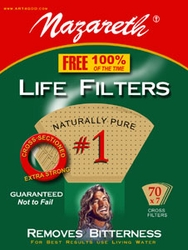 Nazareth Life Filters by Stephen S. Sawyer - 12 Options Available