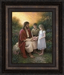 No Greater Love by Jon McNaughton - 10 Framed & Unframed Options