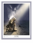 Not Alone by Danny Hahlbohm - 5 Unframed Options