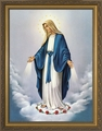 Our Lady of Grace - 4 Unframed Options - Christian Art