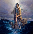Our Refuge and Strength by Morgain Weistling - 3 Options Available