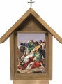 Outdoor Station Shrines (Set of 14) - Deluxe