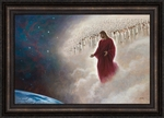 Parting the Veil (The Second Coming) by Jon McNaughton - 15 Framed & Unframed Options