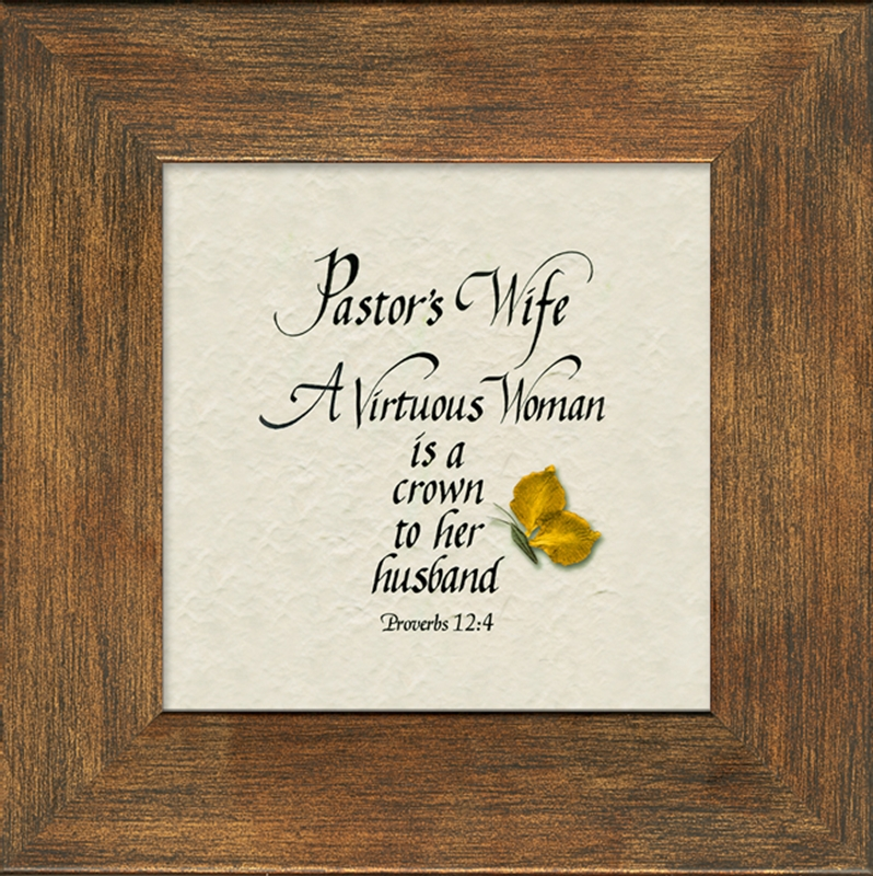 Gifts For Pastors Wife – Gift Ftempo