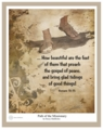 Path of the Missionary by Danny Hahlbohm - 5 Unframed Options