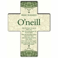 Personalized Classic Irish Cross Blessing 2 - Old Irish Blessing 2