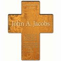 Personalized Gardens of Grace Cross Prayer 3 - Prayer of Protection