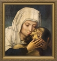 Pieta by Gerard David - 4 Framed Options - Christian Art