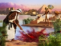 Plagues On Egypt - 13 Selections Available