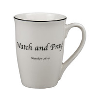 Prayer Collection Mugs