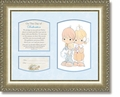 Precious Moments® Child Dedication - Boy Matthew 19:14 by Heartfelt