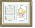 Precious Moments® Holy Communion - Boy John 6:35 by Heartfelt