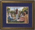 Procamation of the Kingdom (Matted) by Jason Jenicke - 2 Framed Options