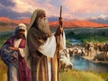 Promises To Abraham - 13 Selections Available