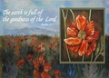 Psalm 35:5 - Inspirational Images by Ruth Bush