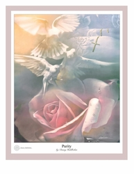 Purity by Danny Hahlbohm - 5 Options Available