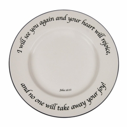 Scripture Tableware Joy Collection