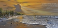 Seaside Reflections by Gino Peoples - 6 Framed & Unframed Options