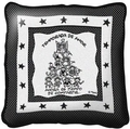 Season of Love Pillow in Spanish