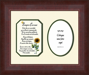 Siempre Cercano (Always Near) Spanish Bereavement Gift - 4 Option Available
