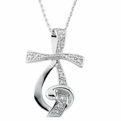 Sing for Joy™ Pendant & Chain Christian Jewelry