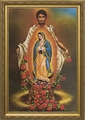 St. Juan Diego - 5 Framed Options - Christian Art