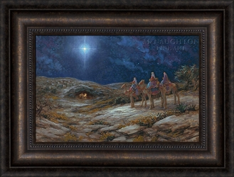 Star of Bethlehem by Jon McNaughton - 10 Options Available