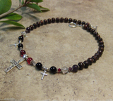 "The ""Calvary"" Necklace ""NEW"""