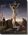 The Crucifixion by Carl Bloch - 4 Unframed Options