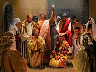 The First Missionaries - 13 Selections Available