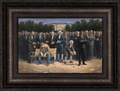 The Forgotten Man by Jon McNaughton - 18 Options Available