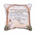 The Journey Pillow