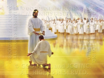 The Judgment Seat Of Christ - 13 Selections Available