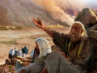 The Lamentations Of Jeremiah - 13 Selections Available