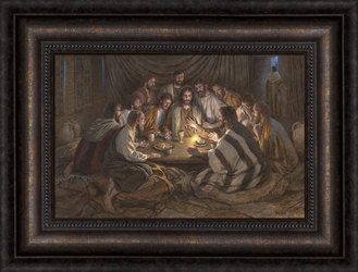 The Last Supper by Jon McNaughton - 12 Options Available
