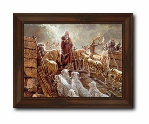 The Lord Fulfilleth All His Words by Clark Kelly Price - 5 Framed & Unframed Options