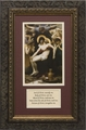 The Pieta by William Adolphe Bouguereau - Framed Christian Art