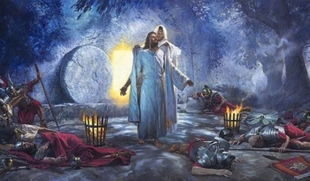 The Resurrection by Nathan Greene - 3 Options Available