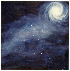 The Southern Cross by Kate Austin