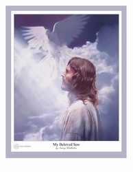 My Beloved Son by Danny Hahlbohm - 6 Unframed Options