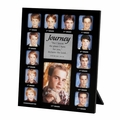 Through the Years Journey Collage Graduation Photo Frame