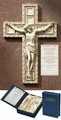 Tomaso Crucifix Gift Cross