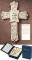Tomaso Home Blessing Gift Cross Christian Wall Decor
